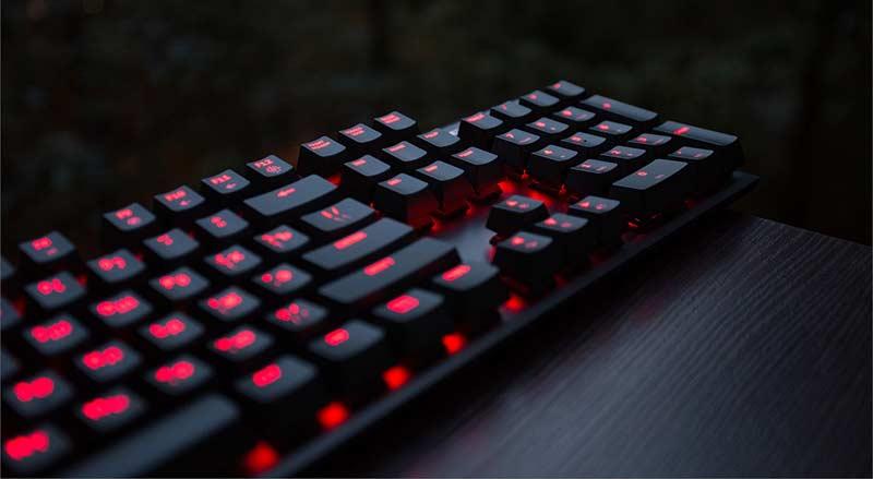 Рейтинг ТОП 7 лучших механических клавиатур