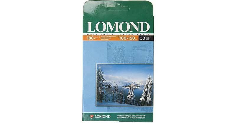 Lomond 180/A4/50л