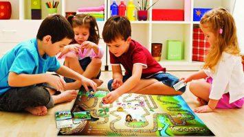 Рейтинг ТОП 7 лучших настольных игр для детей: какую купить, отзывы, цена