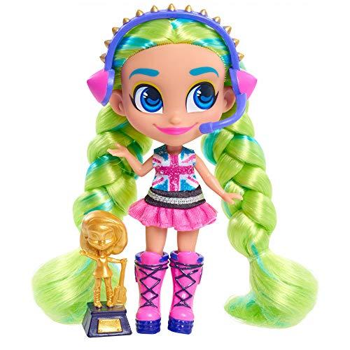 Кукла-загадка Hairdorables Стильные подружки Серия 1 фото
