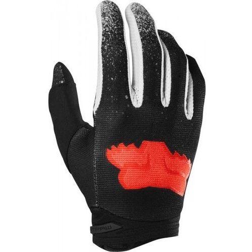 Мотоперчатки Fox Dirtpaw Glove Black фото