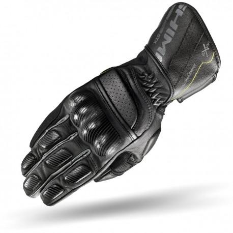 Перчатки SHIMA STX BLACK фото