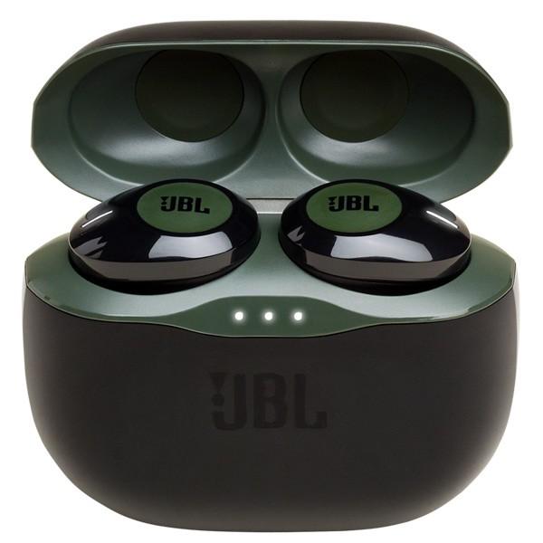 JBL Tune 120 TWS фото