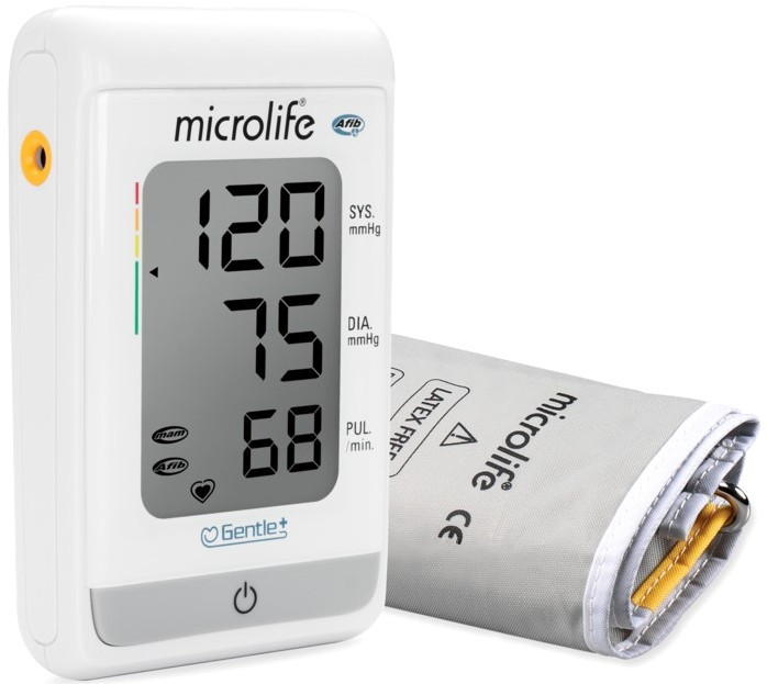 Microlife BP A150 AFIB фото