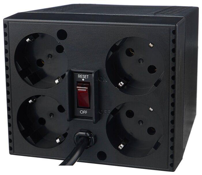 Powercom TCA-1200 (0.6 кВт) фото