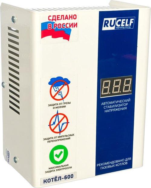 RUCELF КОТЁЛ-600 (0.6 кВт) фото
