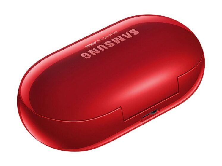 Samsung Galaxy Buds фото
