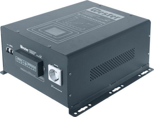 Wester STW-10000NS (8 кВт) фото