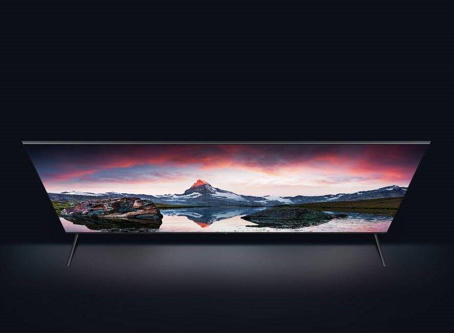 "Xiaomi Mi TV 4A 32 T2 Global 31.5"" (2019) фото"