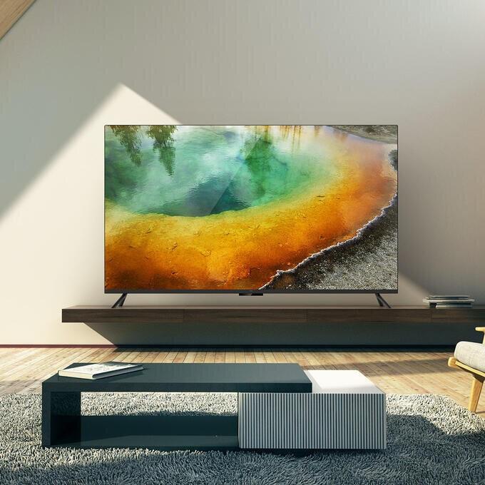 """Xiaomi Mi TV 4S 43 T2 Global 42.5"""" (2019) фото"""