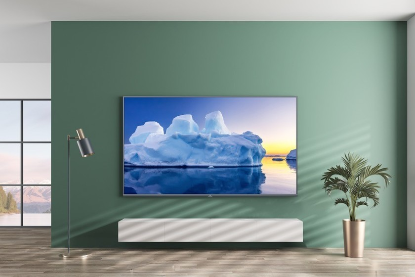 """Xiaomi Mi TV 4S 65 T2S 65"""" (2020) фото"""
