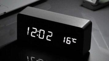 Рейтинг ТОП 7 лучших настольных часов! Отзывы, цены, какие часы выбрать
