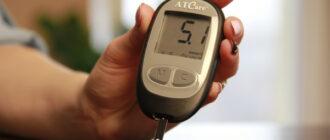 ТОП наиболее востребованных глюкометров