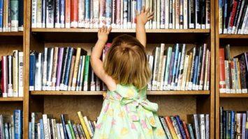 ТОП-7 лучших детских книжек: что почитать ребенку?!