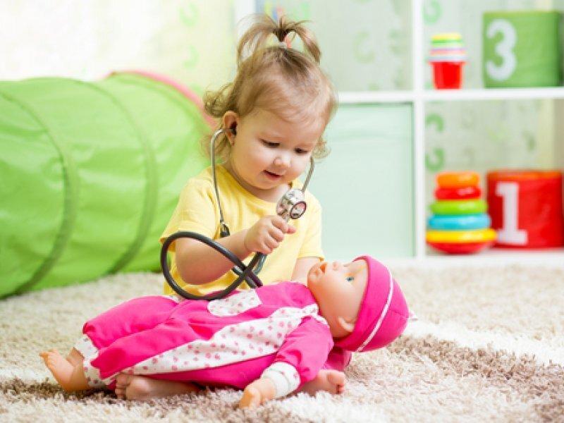Как выбрать хорошую куклу
