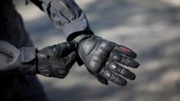 ТОП-5 лучших мотоперчаток: стоимость самых хороших моделей