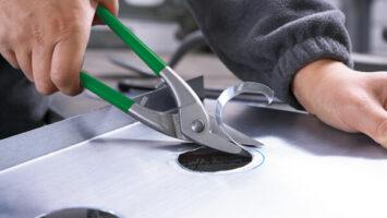 Рейтинг ТОП 7 лучших ножниц по металлу! Отзывы, цены, какой выбрать