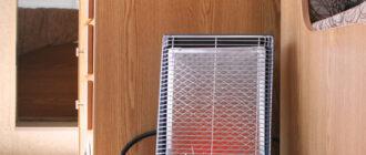 Обзор лучших газовых обогревателей