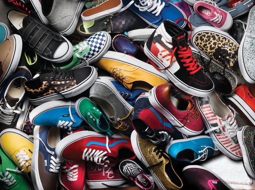 Как выбрать надежного производителя кроссовок