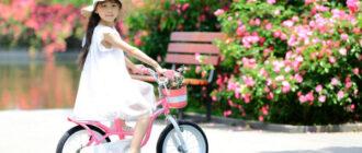 Описание лучших детских велосипедов