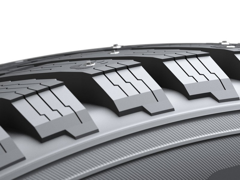Как выглядят шины Nokian Tyres Hakkapelitta 8