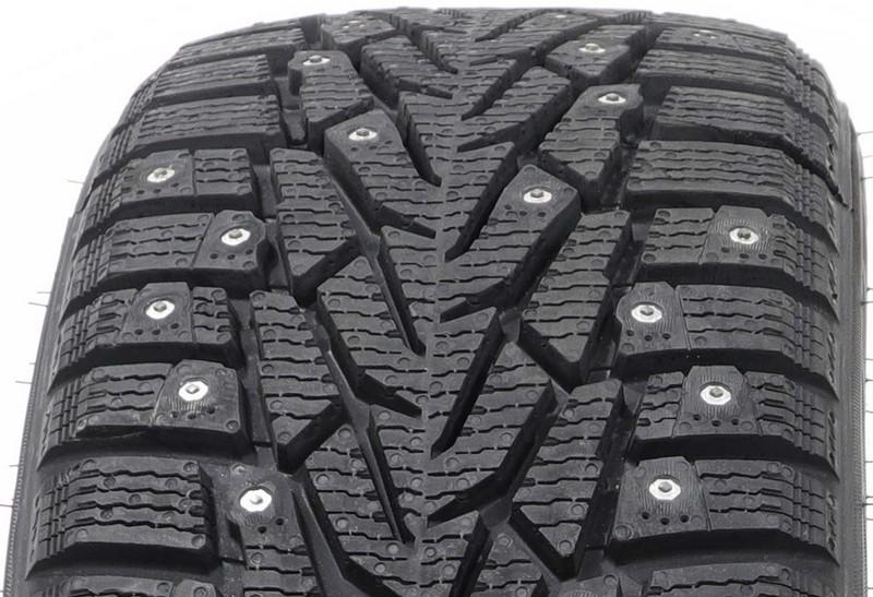 Как выглядят шины