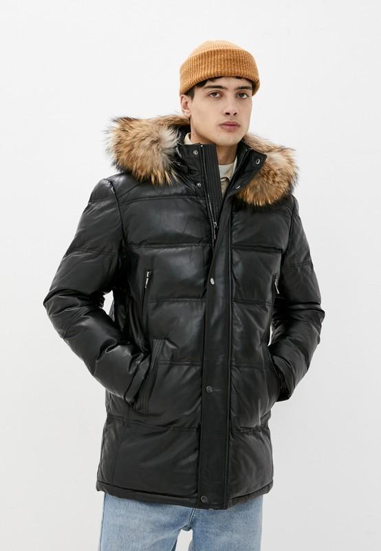 Куртка Jorg Weber