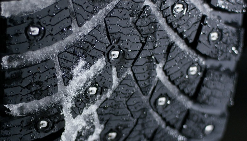 Рейтинг зимних шипованных шин