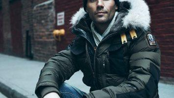 15 лучших фирм мужских пуховиков — рейтинг