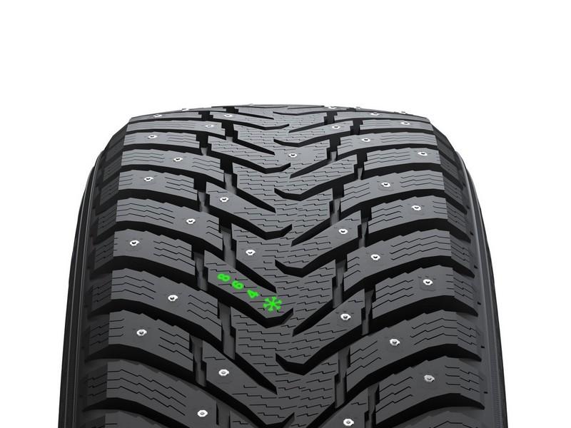 Шины Nokian Tyres Hakkapelitta 8