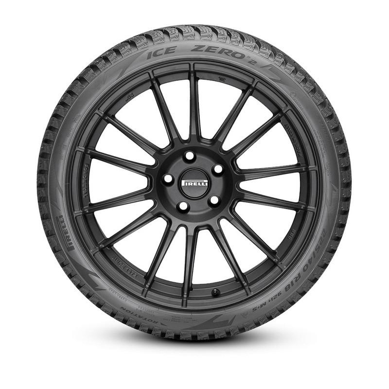 Шины Pirelli Ice Zero 2