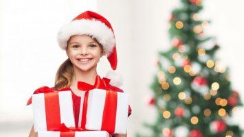 Подарки для девочки 11 лет к Новому году
