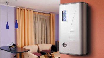 ТОП-15 Электрических котлов для отопления дома