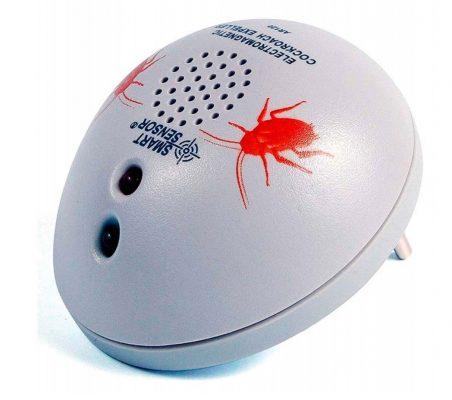 От тараканов электронный отпугиватель отзывы