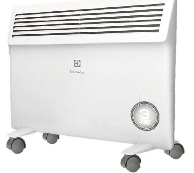 Electrolux ECHAS-1500 MR.