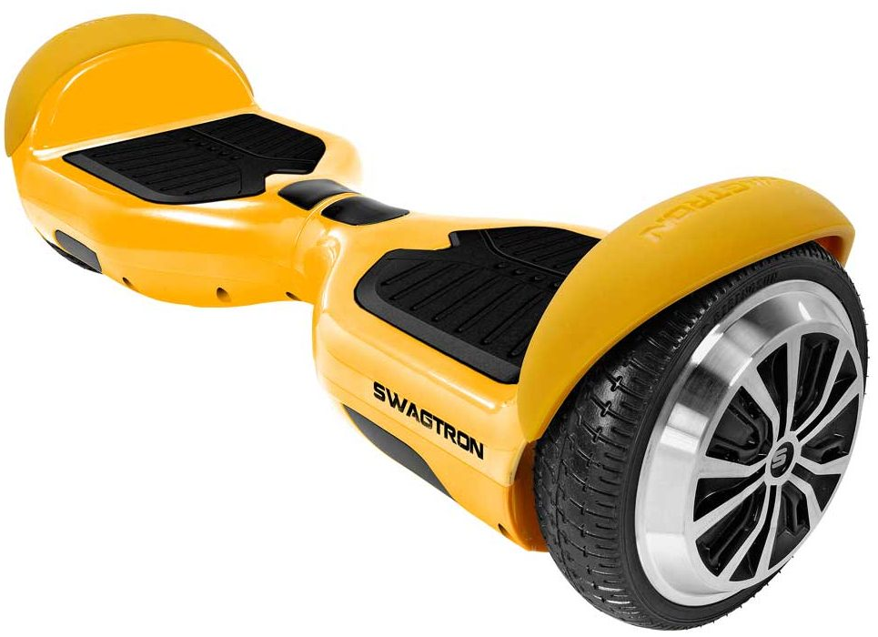 Swagtron T1 Hoverboard-min